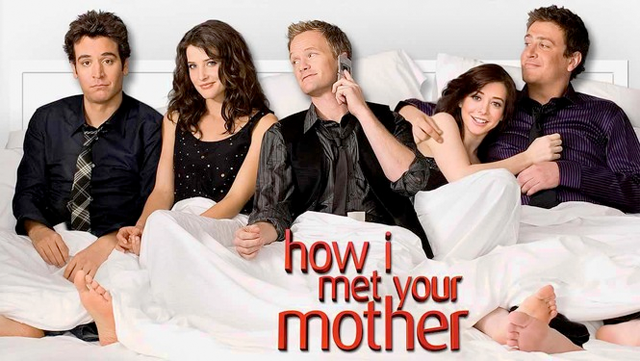 how_i_met_your_mother_cast
