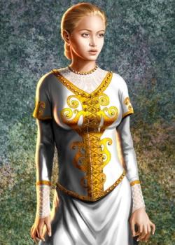 rhaena