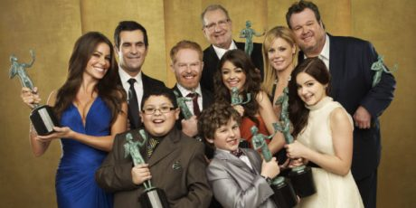 TNT/TBS Broadcasts The 17th Annual Screen Actors Guild Awards - Gallery