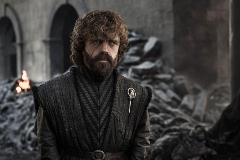 Il Mio Commento Al Finale Di Game Of Thrones Serial Escape