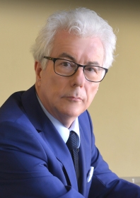 Ken Follett in Berlin, 2014