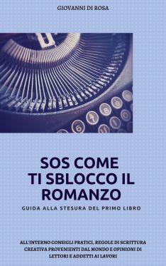 SOS COME TI SBLOCCO IL ROMANZO (1)
